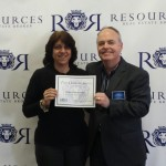 Resources Real Estate 3/2016 Four Weeks to Success Award Winner