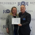 Resources Real Estate 3/2016 Rainmaker Award