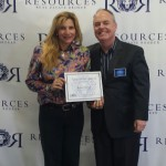 Resources Real Estate 3/2016 Agent of the Month