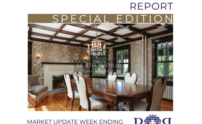 Monmouth County Real Estate Weekly Market Update – July 26 from Resources Real Estate