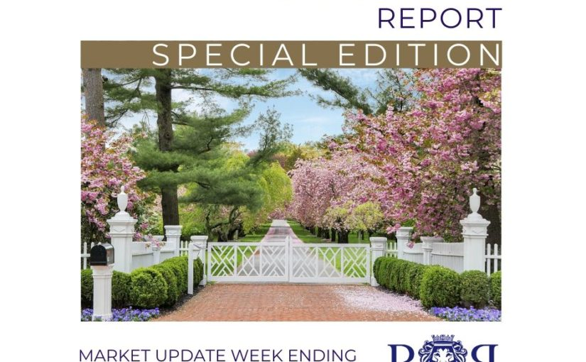Monmouth County Real Estate Weekly Market Update – July 19 from Resources Real Estate