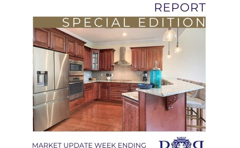 Monmouth County Real Estate Weekly Market Update – July 5 from Resources Real Estate