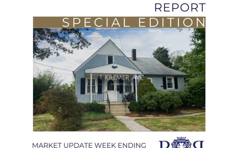 Monmouth County Real Estate Weekly Market Update – September 28 from Resources Real Estate