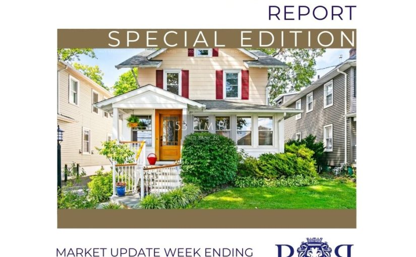 Monmouth County Real Estate Weekly Market Update – September 6 from Resources Real Estate