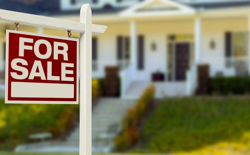 Is Now the Time to Sell Your Home?