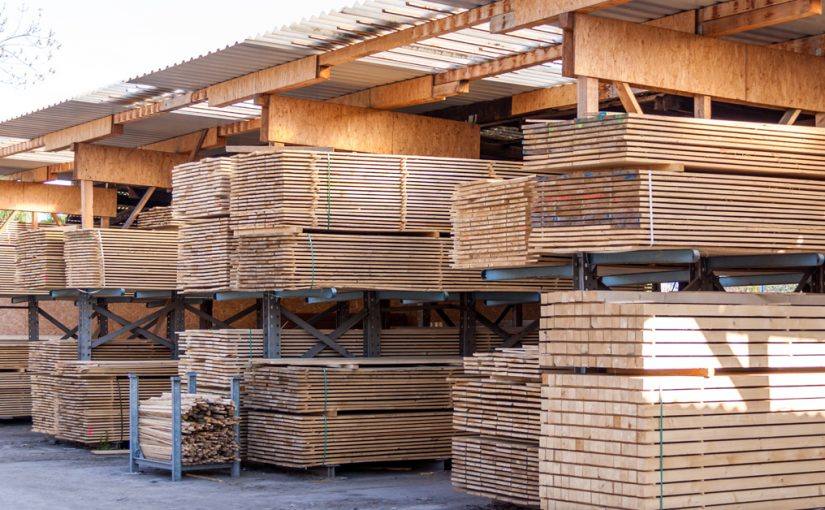 Builders Add Escalation Clauses to Offset Lumber Prices